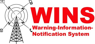 Enroll in Warning Information System